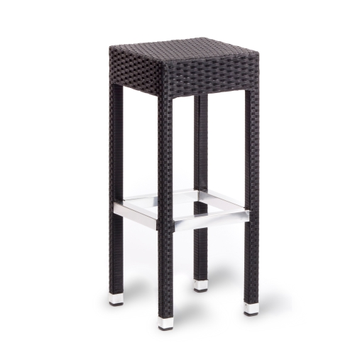 Previous  NextMaldives Rattan Outdoor Bar Stool   JB Commercial   Contract Furniture. Outdoor Bar Stools And Tables Uk. Home Design Ideas