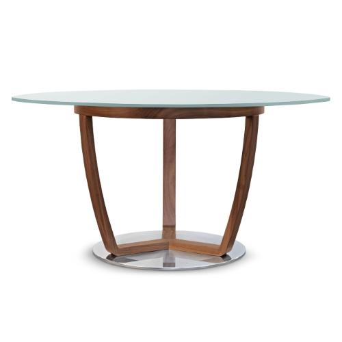 Zurich Round Dining Table