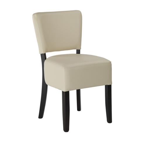 Alpine sidechair restaurant furniture jb commercial